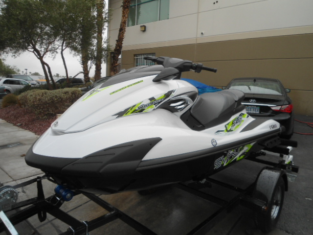 boat jet ski auto body repair