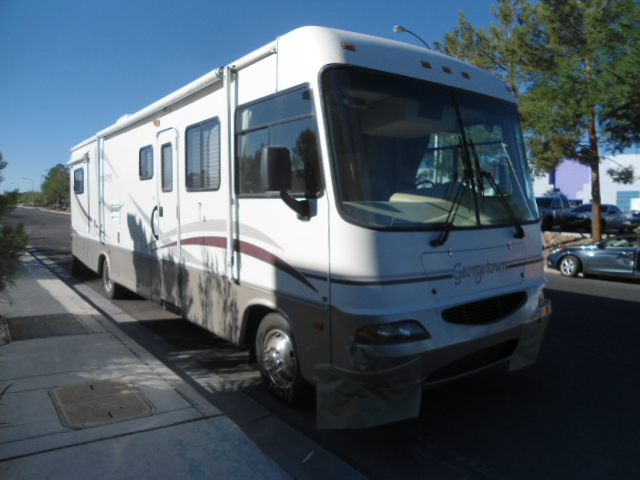 rv auto body repair