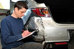 auto repair process