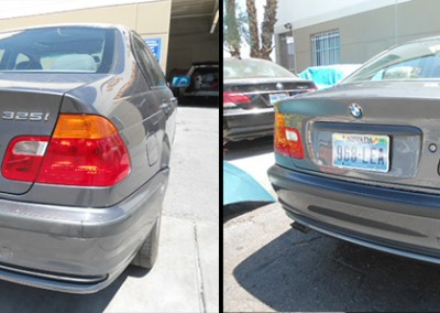bmw before after