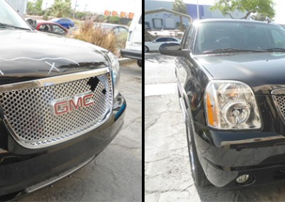 GMC Before After