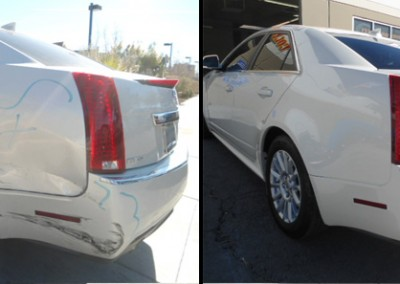 cadillac-body-shop-CTS-before-after