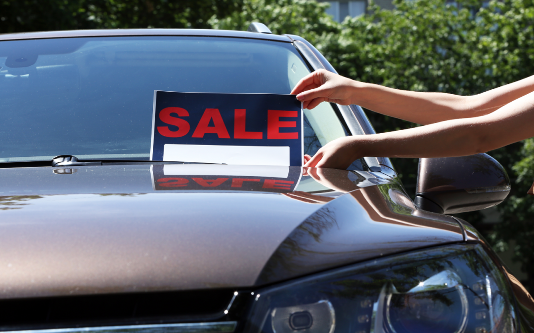 Ways to Increase the Resale Value of Your Vehicle